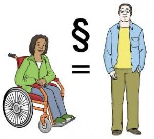 Bild Gleichbehandlung