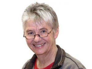 Dr. Sigrid Arnade